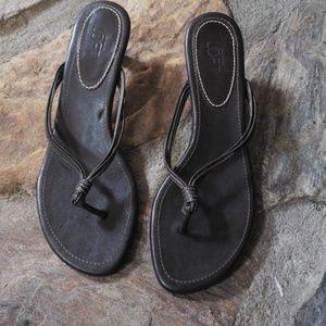 Loft sandal
